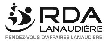 RDA – Réseau d'Affaire Lanaudière